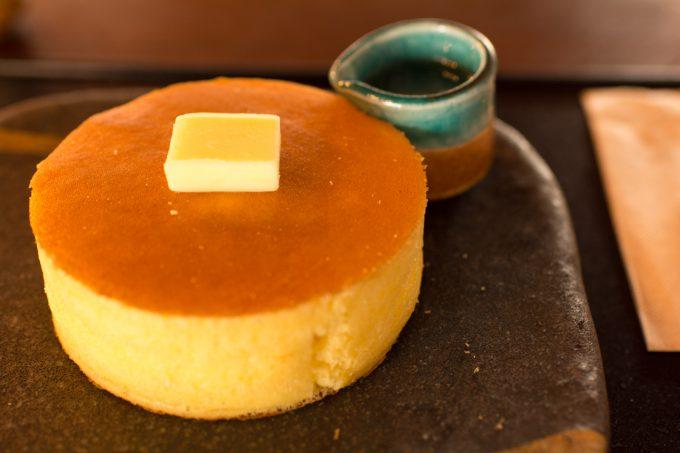 雪ノ下のパンケーキ